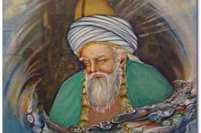 مولانا و دین